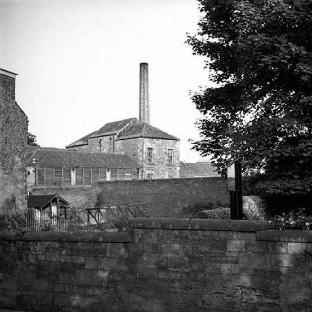 Argyle Brewery