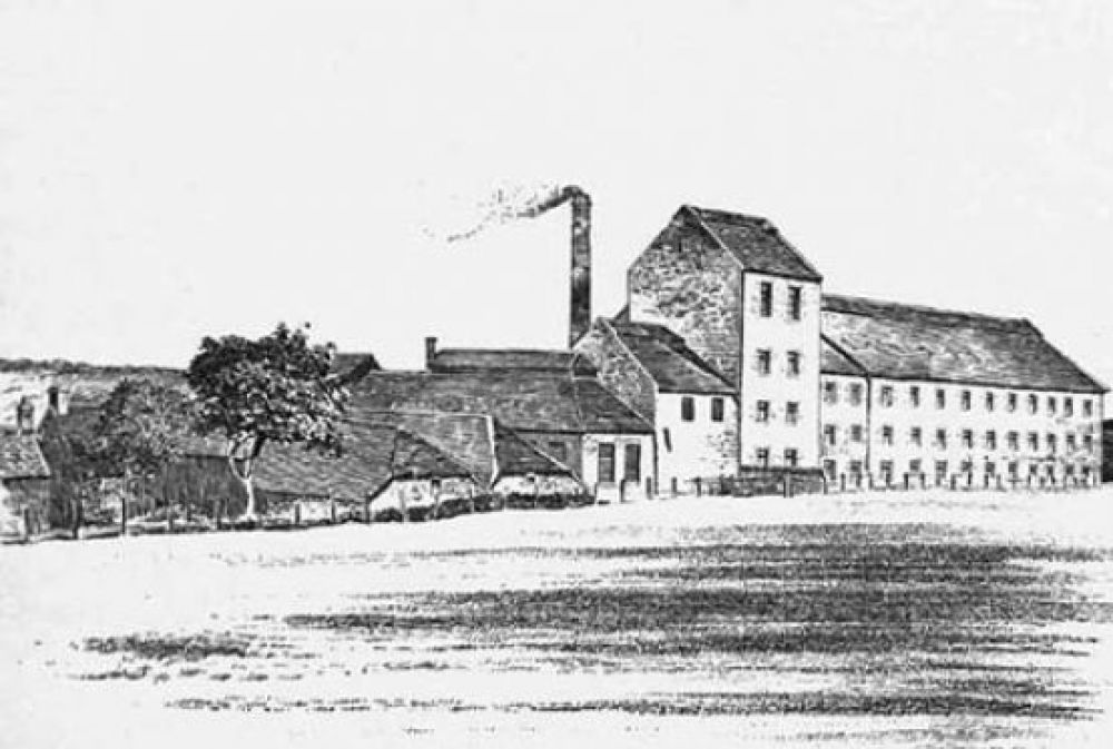 Blackford Brewery