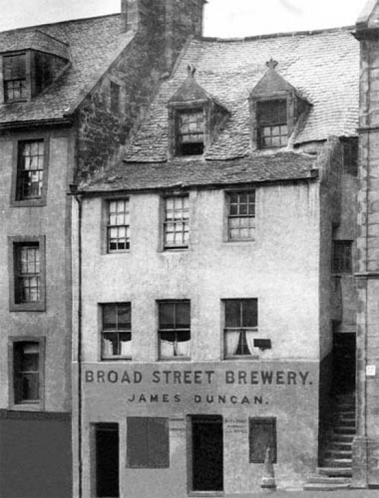 Broad Street Brewery