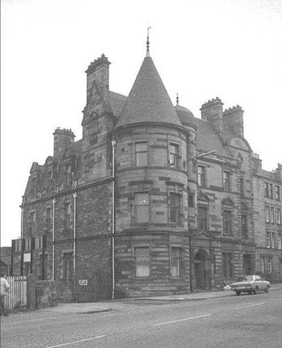 Edinburgh Brewery (New)