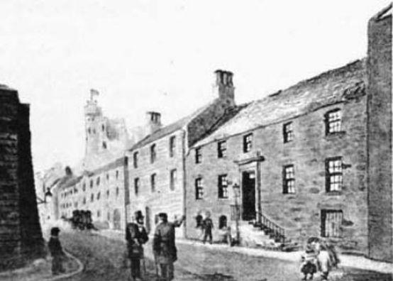 Edinburgh Brewery (Old)