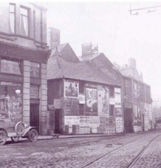 Falkirk Brewery (Old)