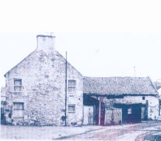 Nungate Brewery (Old)