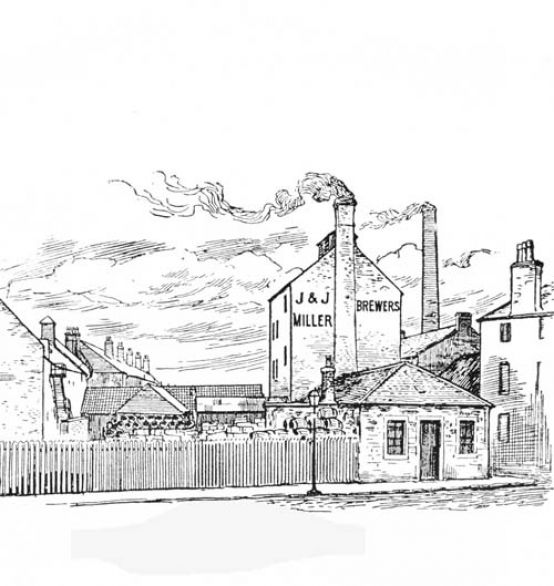 St Ninian's Well Brewery