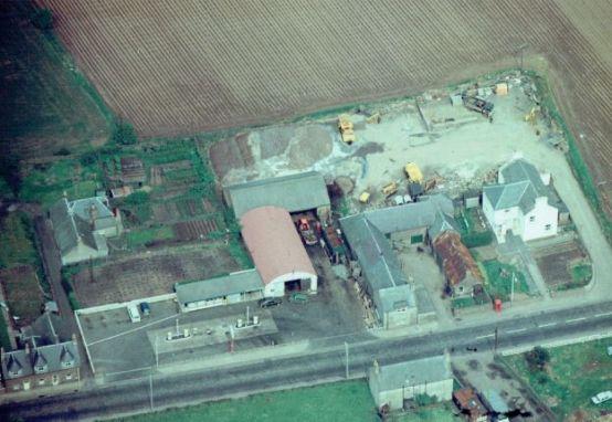 Strathearn Brewery