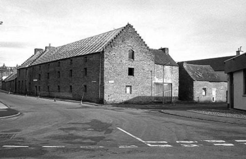 Thurso Brewery