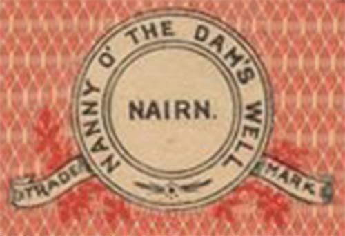 Trademark for Ainslie & Co