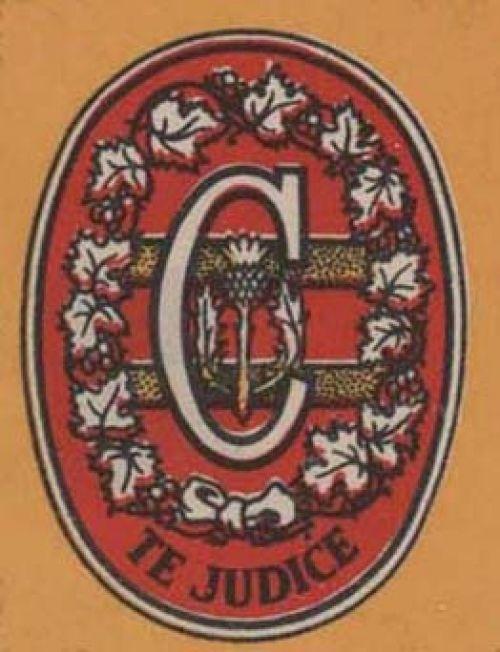 Trademark of David Cameron Ltd