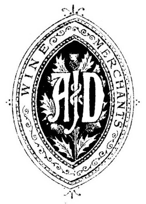 Trademark of J. & A. Davidson