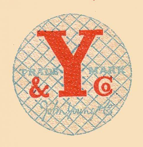 Trademark of John Young & Co Ltd