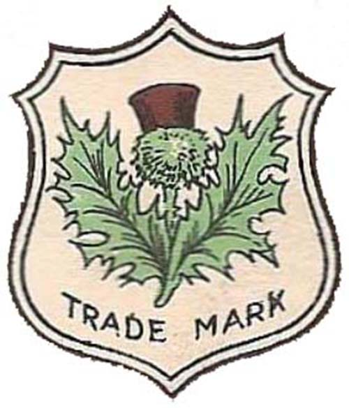 Trademark for Maclay & Co