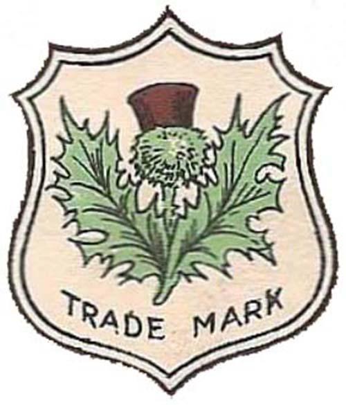 Trademark for Maclay & Co
