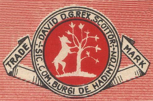 Trademark of Mark Binnie & Co