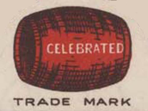 Trademark of Thomas and James Bernard